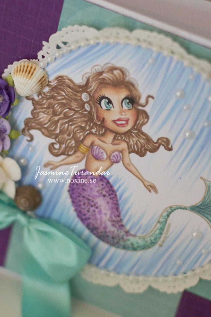 2015 07 Kenny K Mermaid 2