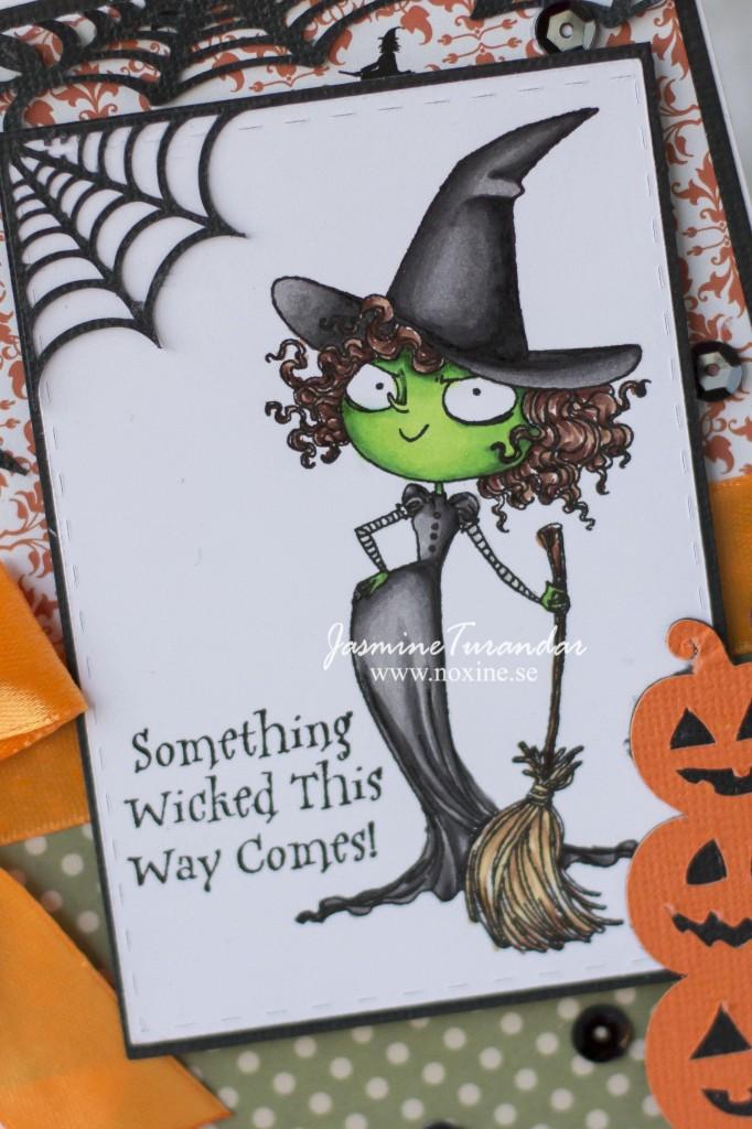 2015 08 Kraftin Kimmie Wicked Witch 4
