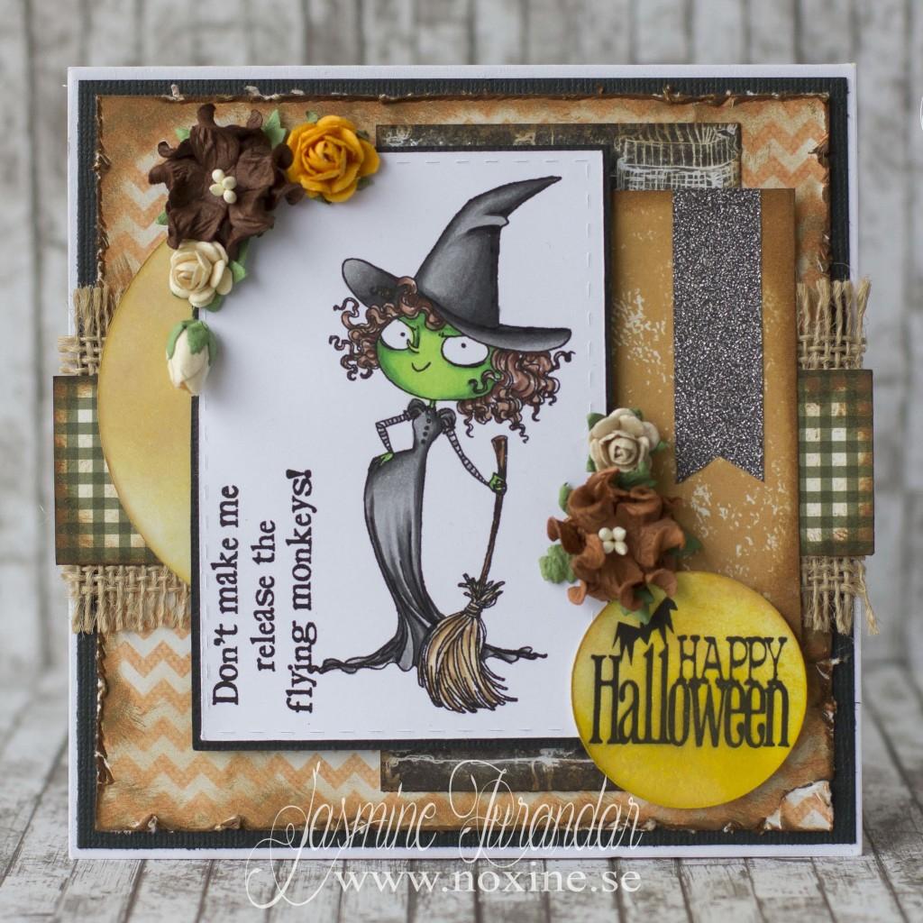 2015 09 Kraftin Kimmie Wicked Witch 2