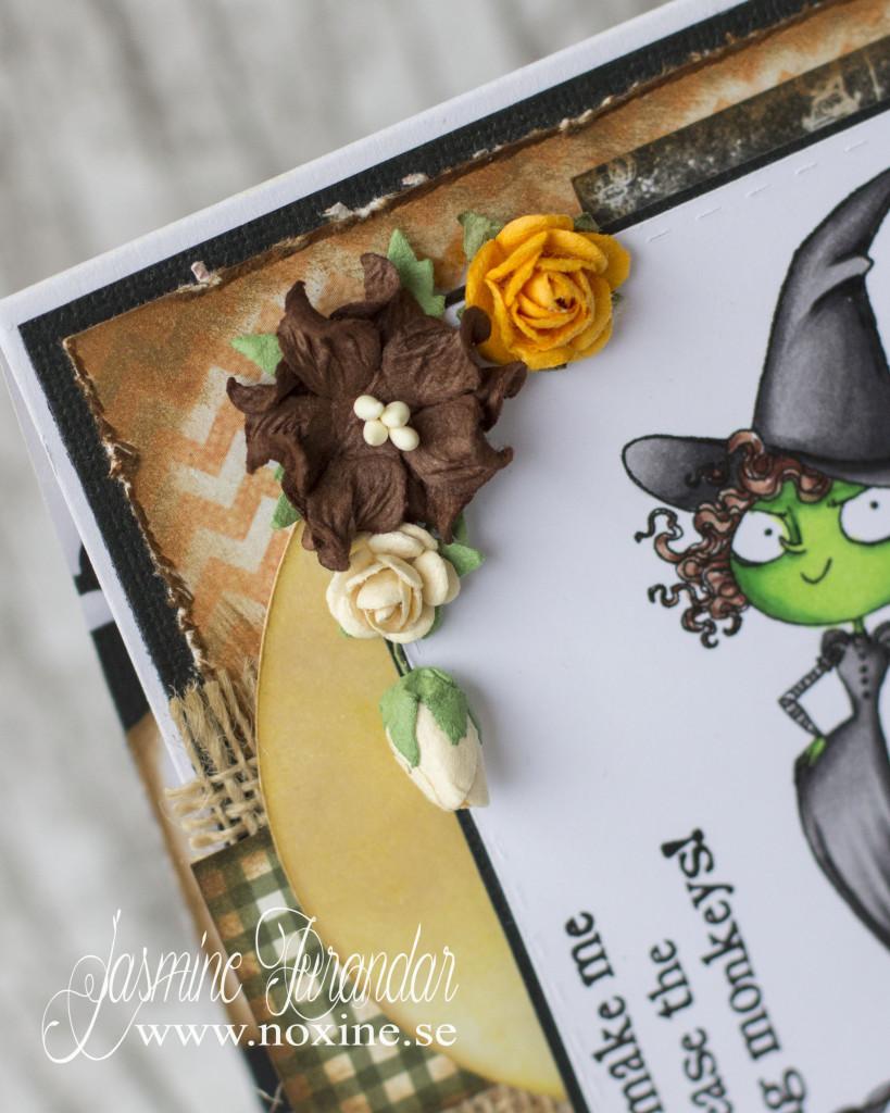 2015 09 Kraftin Kimmie Wicked Witch 5