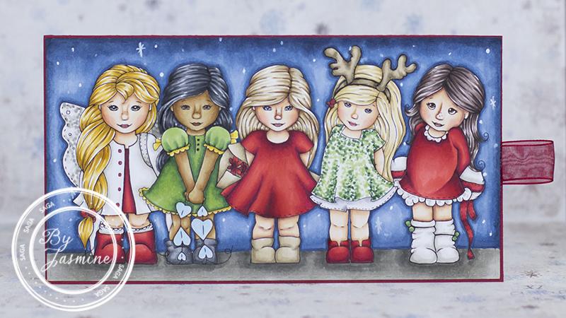 Saga Christmas Party 3