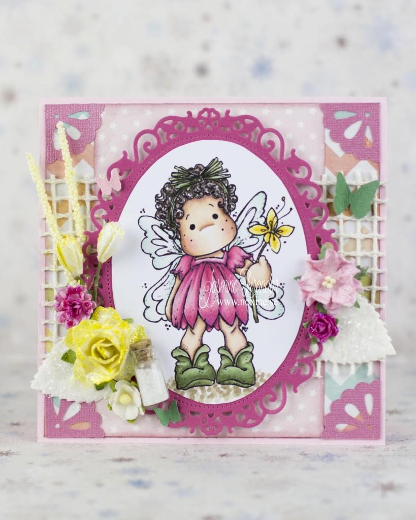 Noxine 2016 01 Magnolia- Garden Fairy Tilda 6