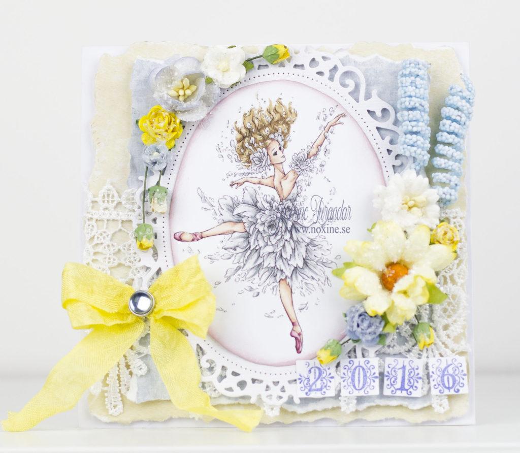 Noxine 2016 05 Aurora Wings- Flower Ballerina 1